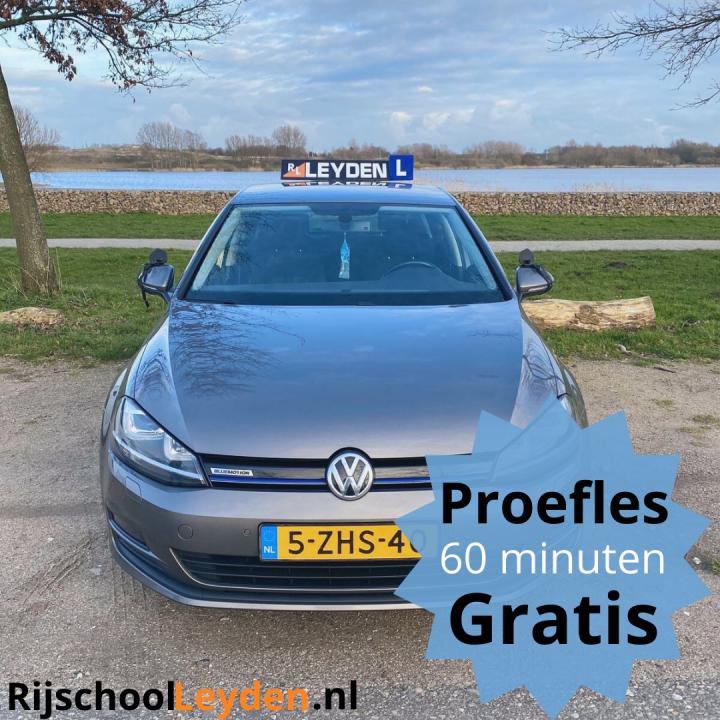 Gratis Proefles Leiden